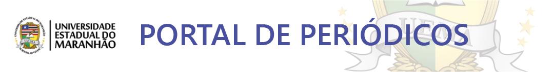 Portal de Periódicos UEMA